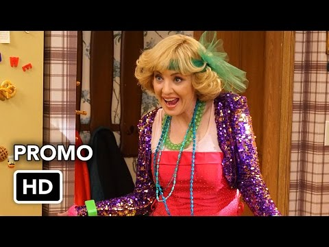 The Goldbergs 3.21 (Preview)