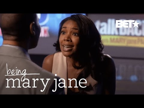 Being Mary Jane Is Back NEXT WEEK With An All New Episode