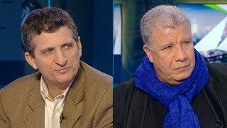Serge Federbusch et M'Hamed Kaki commentent le douzième acte des Gilets jaunes