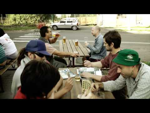 Hromosvod - Hromosvod - Pochyby (z CD Zimní čas)