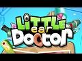 Little Ear Doctor Game - Level 2