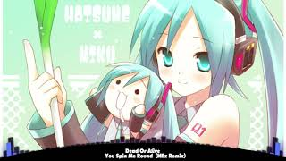 「Nightcore」 → Dead Or Alive   You Spin Me Round (HBz Bounce Remix) ✖