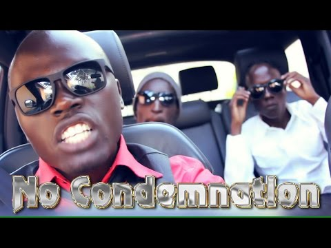 NO CONDEMNATION BY WALTER W.A Feat COOL BOUY LEK