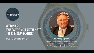 Geoffrey Lipman: Co-Founder at The SUNx Program