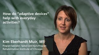 Adaptive Devices
