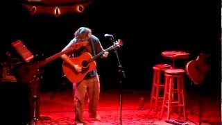 Keller Williams - Swing (Ani DiFranco cover) - Aladdin Theater - 2/25/12
