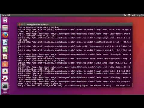 How to install QOwnnotes On Ubuntu 16 04 | LinuxHelp Tutorials