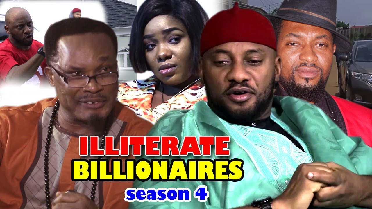 Illiterate Billionaires (2019) (Part 4)
