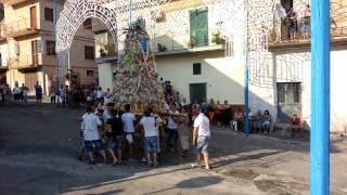 preview picture of video 'Giglio Rosciano 2013'