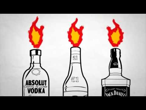 Alcolismo femminile e maschile in Russia