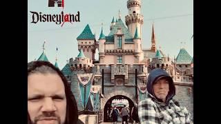 Slots and Disneyland