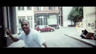 J. Cole - Return of Simba [MUSIC VIDEO]