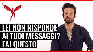 Lei non risponde ai messaggi? Come evitare che ti ignori su Whatsapp in 5 modi (a seconda della situazione)
