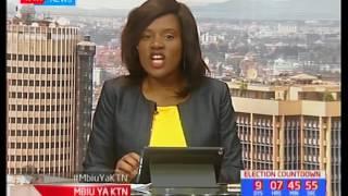 Boma la naibu wa rais lavamiwa Sirgoi; Mbiu la KTN (Sehemu ya kwanza)