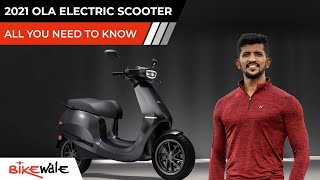 Ola Electric Scooter Price, Colours, Launch Date & Booking   ALL YOU NEED TO KNOW   BikeWale