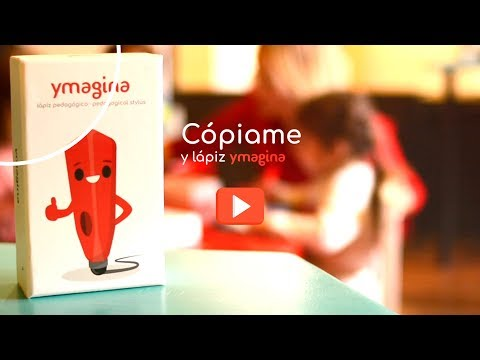 Videos from Ymagina Education & Technology S.L.
