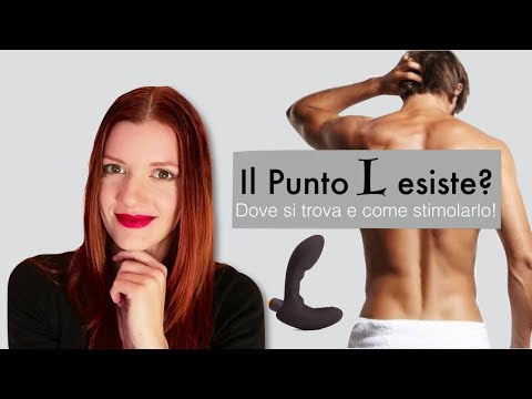 Per fare video massaggio prostatico
