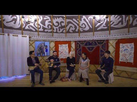 Kyrgyzstan (Feat. Gulzada Ryskulova)