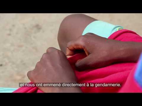 L'UE et TdH protègent les mineurs du Covid-19 en Guinée