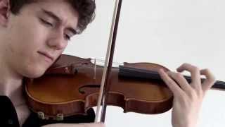 Jules Massenet - Meditation [Violin & Piano]