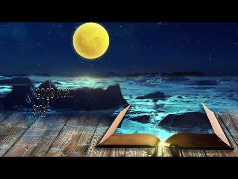 🎆Good Night! Sweet Dreams!🎆Video Greeting Cards #WhatsApp