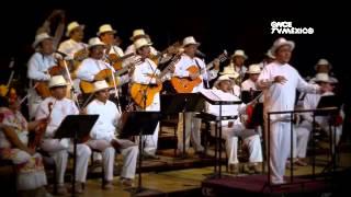 Foro Once - Orquesta típica de Yucalpeten