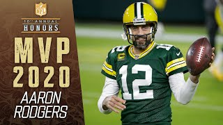 Kevin Hart Presents the MVP Award! | 2021 NFL Honors