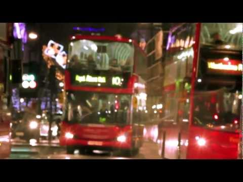 Dawson & Lazo - Goodnight London (HD)
