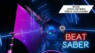 virtual riot energy drink beat saber - TH-Clip