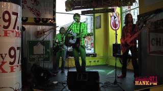 Jon Pardi - Up All Night