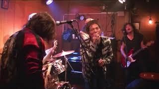 伊藤耕withJOHNMERRICK/2014,11,16