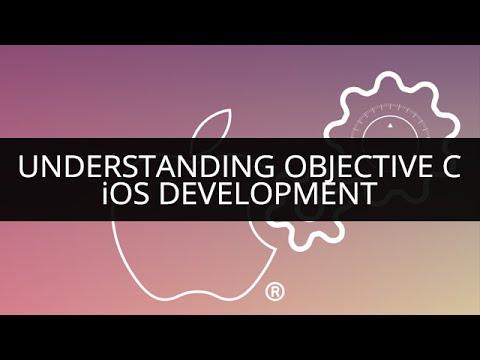 Objective C Tutorial | Learn Objective C in iOS | iOS Development Tutorial | Edureka