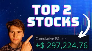 2 Stocks That I'm Buying HEAVY | Top Stocks March 2021