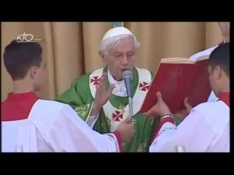Messe à Frascati