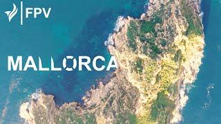 Mallorca FPV Trip 2019