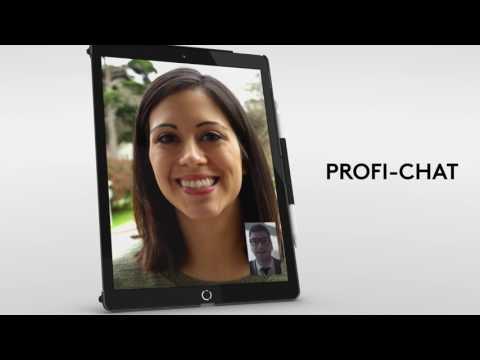 Logitech Combo sottile (CH, iPad Pro 10.5)