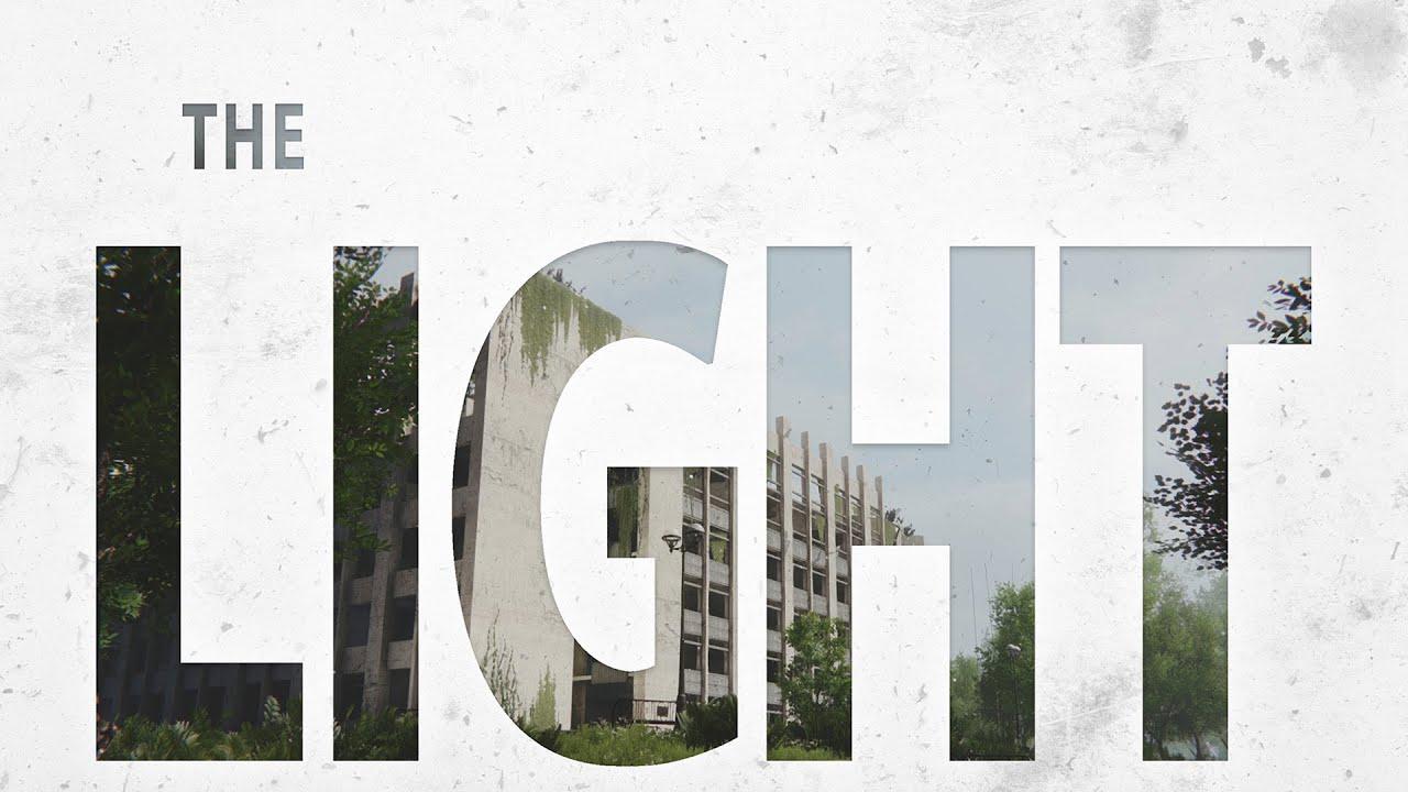 Трейлер игры Light Remake, The