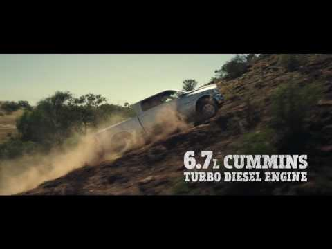 YouTube Video of the Ram Trucks - Legendary Performance, World Class Re-manufacture