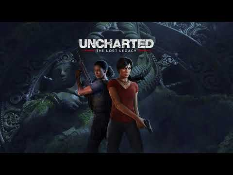 Soundtrack Uncharted: The Lost Legacy (Theme Song Epic) - Trailer Music Uncharted