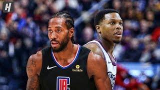 Los Angeles Clippers vs Toronto Raptors - Full Game Highlights | December 11 | 2019-20 NBA Season
