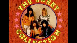 Rebel Rouser - THE SWEET (hard rock)
