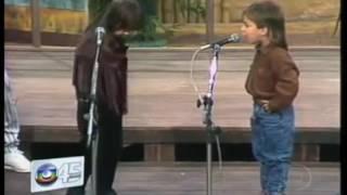 Sandy E Junior - Maria Chiquinha 1989