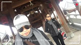 preview picture of video 'Tengtou Village Fenghua Ningbo China 2019'