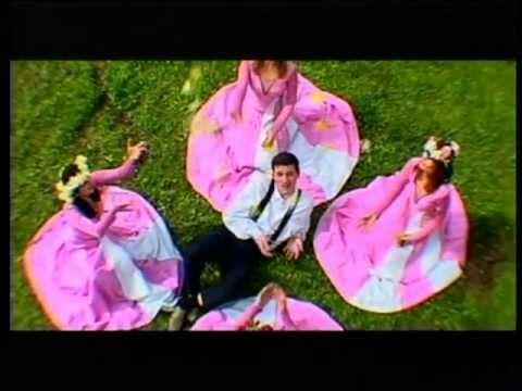 Arminka – Sharan // Project Hayuhiner // [ Official Music Video ] 2003
