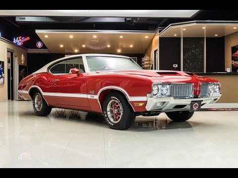 Video of 1970 442 - $89,900.00 Offered by Vanguard Motor Sales - PS50