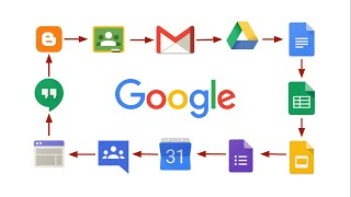 Introduction To G Suite (Google Apps)