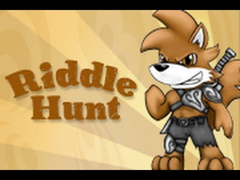 Video of Riddle Hunt