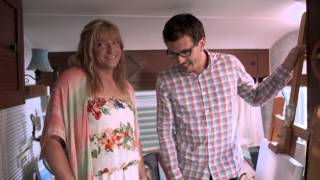 Short Poppies starring Rhys Darby OFFICIAL TRAILER