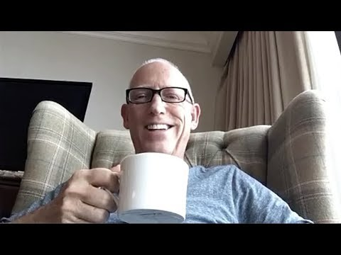 Download Episode 328 Scott Adams: The End of War, Kevin Hart, Mueller Porn Update and Facebook HD Mp4 3GP Video and MP3