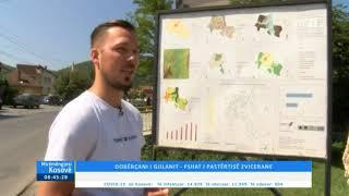Mirëmëngjesi Kosovë - Kronikë -Dobërçani i Gjilanit - Fshat i pastërtisë zvicerane 17.09.2020